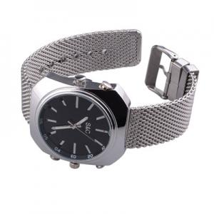 voice activated recorder watch