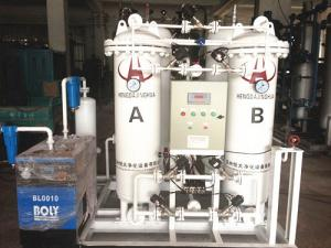 China Nitrogen Making machine Chemical Industrial Air Separation Plant on sale