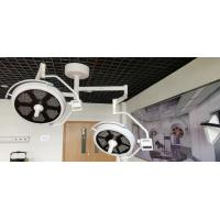 China 95 Ra LED Ceiling Operating Theatre Lamp 2 Pcs Endo Bulb With Camera Video on sale