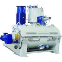 China Heavy Duty Plastic Mixer Machine For WPC Composite Architectural Profile on sale