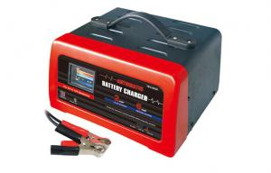China 6V Lead Acid Car Battery Charger trickle , 2A / 6A and heavy duty on sale