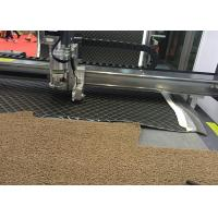Schneider Motor Digital Mat Cutting Equipment For Car Seat Cover Upholstery