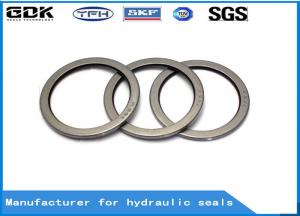 China ECO Bearing Dust Seal VAY Good Resistance Pin Dust Seal For Excavator Parts on sale