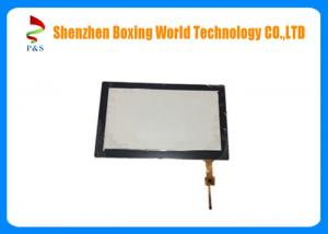 China Projected Capacitive Touch Panel 8 Inch 6H Surface Hardness High Transmittance on sale