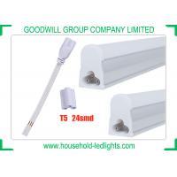 Energy Saving T5 Led Tube Light Easy Installation With High Transmittance Shade