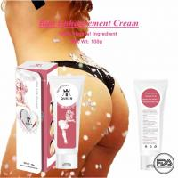 2018 Trending Products High Quality Buttock Enlarging Cream with the Best Price
