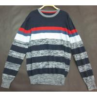 China Customer Mens Wool Sweaters , Autumn thin Wool Sweaters For Boys on sale