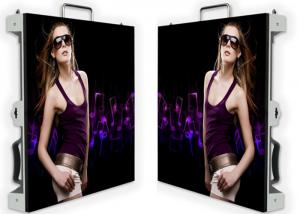 China Full Color P5 Indoor Rental Led Screen Displays for Exhibitions RGBHV / YUV Signal on sale