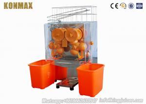 120w Stainless Steel Zumex Orange Juice Machine Table Top Automatic