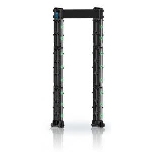 China Single person Security Metal Detectors at school , airport , Outdoors security protect on sale