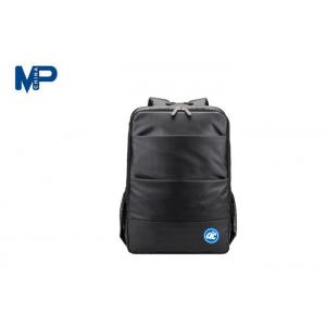 China Contracted Students Travel Fashionable Backpack , Business Laptop Backpack Bags For Mens on sale