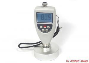 China ASTM D2240 Portable Hardness Tester For Soft Foam / Polyurethane Foam Sponge Rubber on sale