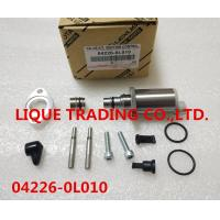DENSO Original 04226-0L010 New Repair Kit / Overhaul Kit / SCV Valve ASSY 04226-0L010 , 042260L010
