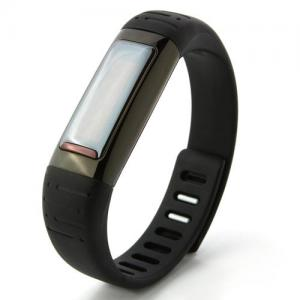 China Waterproof Bluetooth Bracelet Watch for Fitness Tracking on sale