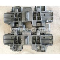Liebherr LR1600 track shoe track pad crawler crane undercarriage