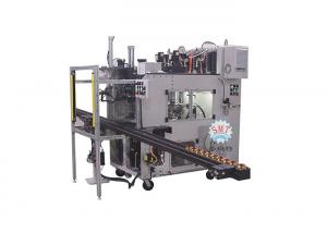 China Automatic Winding Machine And Coil Inserting Machine For Motor Stators on sale