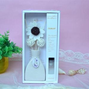 China керамический подарок жемчужной ванны 30мл установленный с ароматичным маслом благоуханием on sale