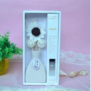 China regalo de cerámica del baño de burbujas 30ml fijado con aceite aromático de la fragancia on sale