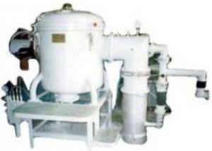 China Energy Saving High Temperature Vacuum Furnace / Laboratory Vacuum Furnace on sale