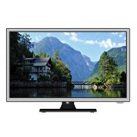 China Intelligent UHD High Contrast LED TV , 12V Digital TV DLED 1366X768 on sale