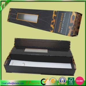 Hair extension box packaging box for sale packaging and printing quality hair extension box packaging box for sale pmusecretfo Images