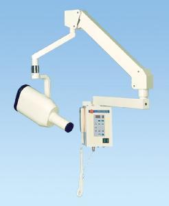 China Microfocus Dental X-ray Unit (wall mounted) on sale