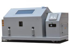 Quality Metal Material Quality Control Testing Equipment Salt Spray Corrosion Test Chamber for sale