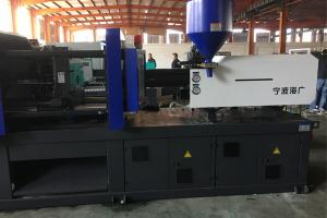 China High Speed Injection Molding Machine , Industrial Injection Moulding Machine on sale
