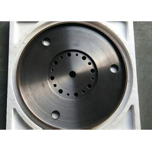 Abrasive Tools Metal Bonded Diamond Grinding Wheels For Ceramic Glass Polishing Ceramic Tiles