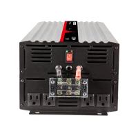 China 5000w Pure Sine Wave Inverter 12v DC AC Isolated Electric Inverter For Home on sale