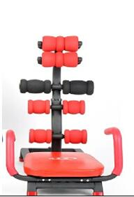 China AD trainer AB trainer AB rocket body fitness on sale