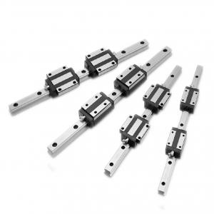 China Linear guide rail system with high quality on sale