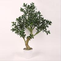 China Wholesale Hight Quality Artificial Mini Bonsai on sale