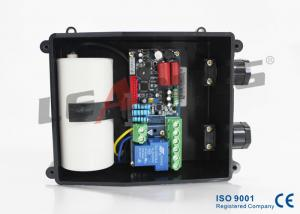 China Programmable Intelligent Motor Pump Starter , Pump Direct Online Motor Starter on sale