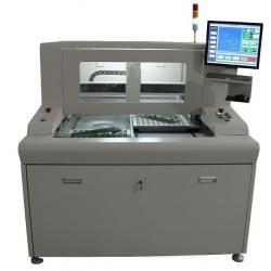 China CNC PCB Router Machine Prototype PCB Routing Machine For PCB Assemble on sale