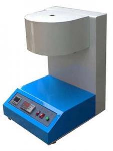 China Máquina de teste do fluxo do derretimento das máquinas de teste ASTM-D1238 da mobília do PE dos PP on sale