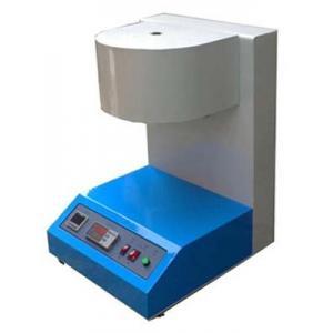 China Machine d'essai d'écoulement de fonte des machines d'essai de meubles de PE de pp ASTM-D1238 on sale