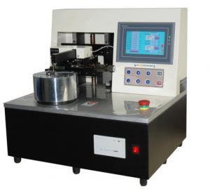 China Torsional Spring Testing Machine With Large LCD Touch Screen / Over Loading Protection on sale