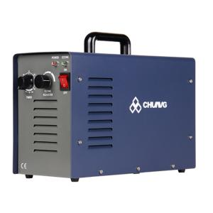 China 3g/H Water Air Medical Portable Ozone Generator 12 Months Warranty CE Certification on sale
