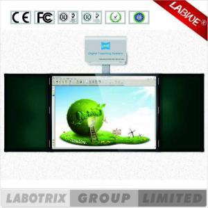 China Whiteboard interactivo digital del USB para la sala de clase digital y la reunión on sale