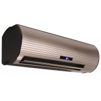Room Heating Warm Air Conditioner With PTC Heater And Remote Control 3.5kW