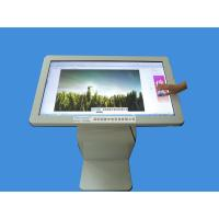 42,55,65 inch LED All in One IR Touch Screen PC, High Touch Speed