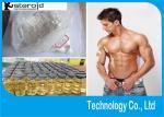Testosterone Cypionate CAS 58-20-8 Steroid Hormone Powder for Male Bodybuilding