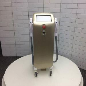 China IPL hair removal SHR painless laser hair removal machine 3 in 1 rf radio frequency multifunctional skin rejuvenation on sale