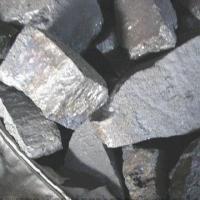 Ferrotungsten, Consists of Tungsten and Iron