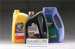 China Self-adhesive Label Printing, Samsun Label Printing, Paper,Vinyl,PE,PP,BOPP,PET,PVC,Metallic Foil, Label Printing on sale