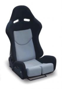 China Bride Gias Ii Low Max Adjustable Bucket Racing Seats For RO , RB , RK Rails on sale
