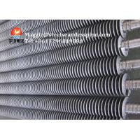 China Heat Exchanger Fin Tube ASTM A312 TP304 SUS 304 1.4301 OD 1/4''~8''  LENGTH 9116MM on sale