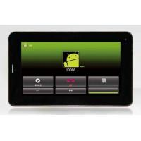 China cheap tablet pc, 7 capacitive, 2G phone call, android 4.0 OS, 1.5GHz processor on sale