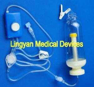 China Disposable infusion pump on sale